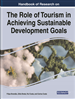 Role of Tourism in Achieving the Sustainable Development Goals