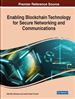 Enabling Blockchain Technology for Secure Networking and Communications