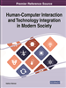 Human-Computer Interaction and Technology...
