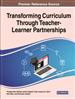 Transforming Curriculum Through Teacher-Learner Partnerships