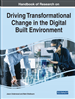 Driving Transformational Change in the Digital Built Environment