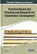 Practice-Based and Practice-Led Research for...