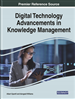 Digital Technology Advancements in Knowledge Management