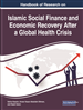 Islamic Social Finance and Economic Recovery After a Global Health Crisis