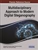 Multidisciplinary Approach to Modern Digital Steganography