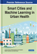Smart Cities and Machine Learning in Urban Health