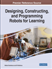 Designing, Constructing, and Programming Robots for Learning