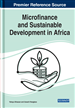 Microfinance and Sustainable Development in Africa