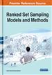 Ranked Set Sampling Models and Methods