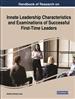 Handbook of Research on Innate Leadership...