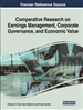 Comparative Research on Earnings Management, Corporate Governance, and Economic Value