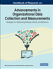 Advancements in Organizational Data Collection and Measurements