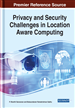 Privacy and Security Challenges in Location Aware Computing