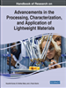 Advancements in the Processing, Characterization, and Application of Lightweight Materials