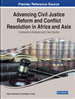 Advancing Civil Justice Reform and Conflict Resolution in Africa and Asia: Comparative Analyses and Case Studies