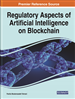 Regulatory Aspects of Artificial Intelligence on Blockchain