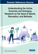 Understanding the Active Economy and Emerging Research on the Value of Sports, Recreation, and Wellness