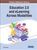 Education 3.0 and eLearning Across Modalities