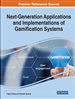 Next-Generation Applications and Implementations of Gamification Systems