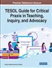 TESOL Guide for Critical Praxis in Teaching...