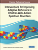 Interventions for Improving Adaptive Behaviors in Children With Autism Spectrum Disorders