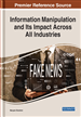 Information Manipulation and Its Impact Across All Industries