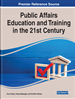 Public Affairs Education and Training in the 21st Century