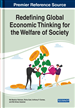 Redefining Global Economic Thinking for the Welfare of Society