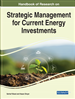 Handbook of Research on Strategic Management for...