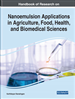 Nanoemulsion Applications in Agriculture, Food, Health, and Biomedical Sciences