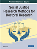 Handbook of Research on Social Justice Research Methods