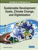 Sustainable Development Goals, Climate Change, and Digitalization Challenges in Planning