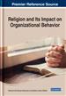 Religion and Its Impact on Organizational Behavior