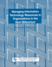 Managing Information Technology Resources in Organizations in the Next Millennium