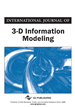International Journal of 3-D Information Modeling (IJ3DIM)