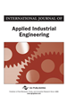 International Journal of Applied Industrial Engineering, Volume 2, Issue 1