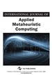 International Journal of Applied Metaheuristic Computing, Volume 9, Issue 3