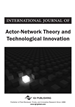 International Journal of Actor-Network Theory and Technological Innovation, Volume 8, Issue 3