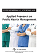 International Journal of Applied Research on Public Health Management (IJARPHM)