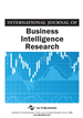 International Journal of Business Intelligence Research (IJBIR)