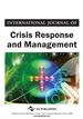 International Journal of Crisis Response and Management (IJCRAM)