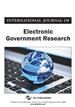 International Journal of Electronic Government Research (IJEGR)