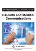 International Journal of E-Health and Medical Communications, Volume 9, Issue 2