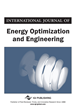 International Journal of Energy Optimization and Engineering, Volume 8, Issue 1