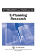 International Journal of E-Planning Research, Volume 8, Issue 1