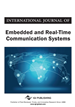International Journal of Embedded and Real-Time Communication Systems, Volume 9, Issue 1