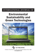 International Journal of Environmental Sustainability and Green Technologies (IJESGT)