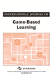 International Journal of Game-Based Learning, Volume 8, Issue 3