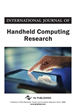 International Journal of Handheld Computing Research (IJHCR)