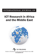 International Journal of ICT Research in Africa and the Middle East, Volume 7, Issue 2